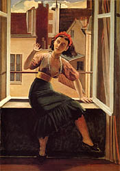 The Window, 1933