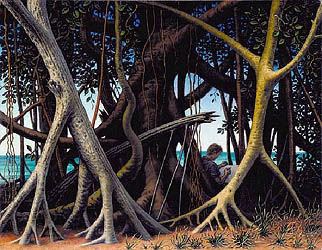 Banyan Tree, 1961