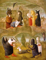Icon 1988 Leonora Carrington