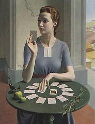 A Game of Patience 1937