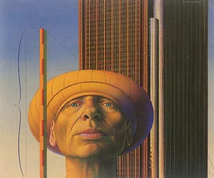 Adam - Architect, 1979